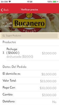 Avícola Santa Elena Admin screenshot 5