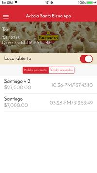 Avícola Santa Elena Admin screenshot 6