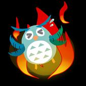 Saving Owl Nation icon
