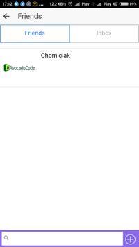 Chatable apk screenshot