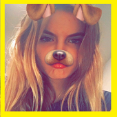 Photos filters for SnapChat icon
