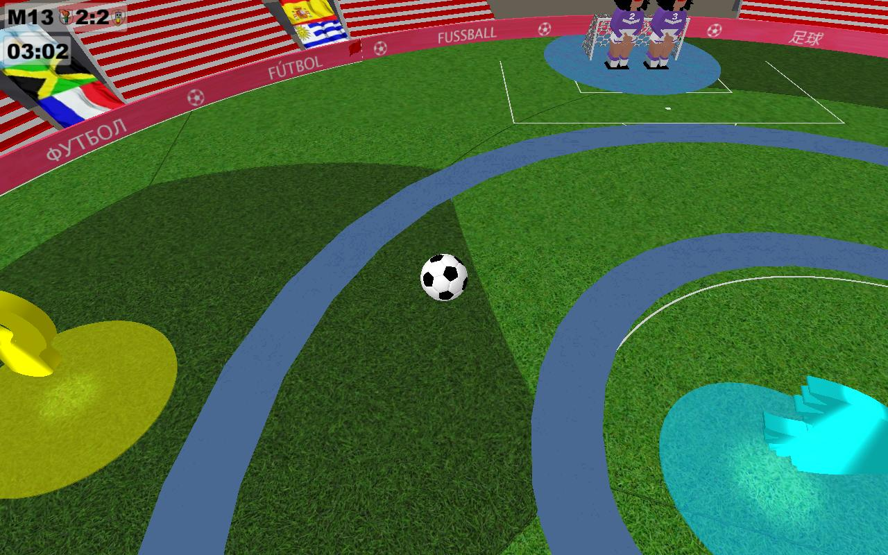 Soccer Maze 3D for Android - APK Download