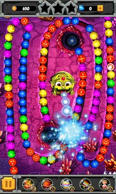 Zuma Revenge Legend For Android Apk Download