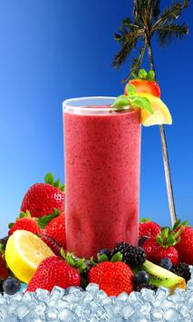 Ice Smoothie Maker poster