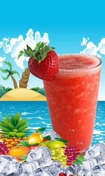Make Smoothies poster