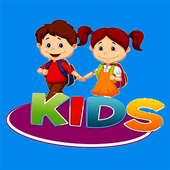 Awesome Kids International Preschool icon