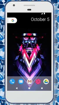 Awesome wallpapers for android screenshot 1