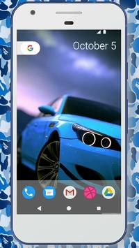 Awesome wallpapers for android screenshot 2