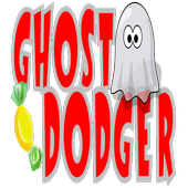 Halloween Candy Ghost Dodger icon