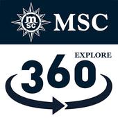 MSC360EXPLORE icon