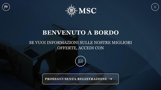 MSC360EXPLORE screenshot 1