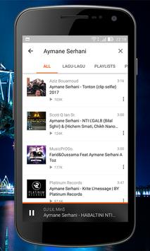 Aymane Serhani All Songs screenshot 2