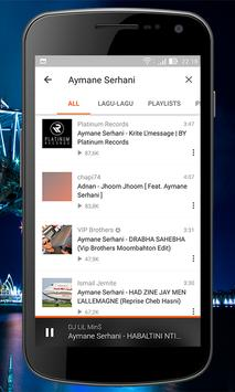 Aymane Serhani All Songs screenshot 3