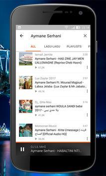 Aymane Serhani All Songs screenshot 4