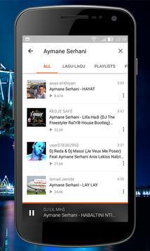 Aymane Serhani All Songs screenshot 6