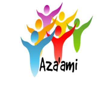 Aza'mi poster