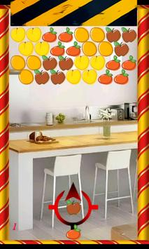 Super Fruits Target screenshot 2