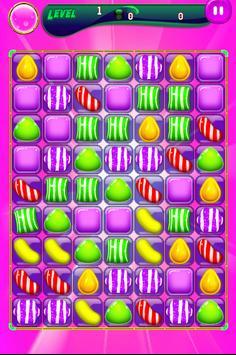 Choco Mocco Crush apk screenshot