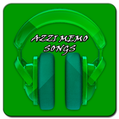 Azzi Memo All Songs icon