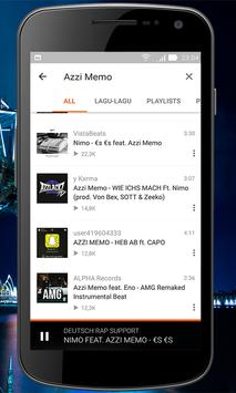 Azzi Memo All Songs screenshot 2