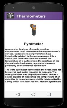 Thermometers screenshot 6