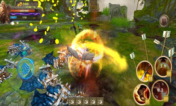 kayle league of legends apk download free action game for android