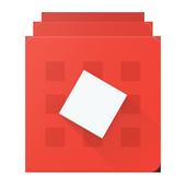 The squares icon
