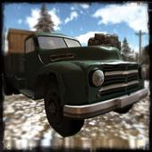 Hill Driver: Snow Edition icon