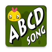 ABCDE Song For Children icon