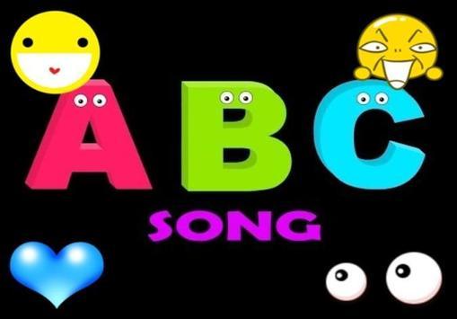 Abc Songs Baby Nursery Rhymes poster