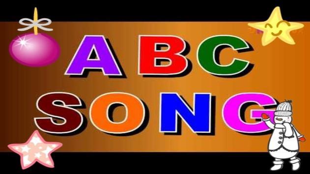 Abc Songs Baby Nursery Rhymes screenshot 1