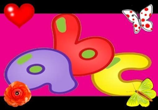 Abc Songs Baby Nursery Rhymes screenshot 2