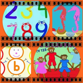 ♬ ABC Songs and More icon