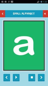 ABC play for kids apk screenshot