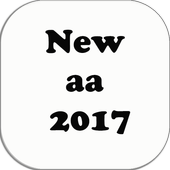 New aa 2017 icon