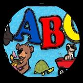 ABC & 123 icon