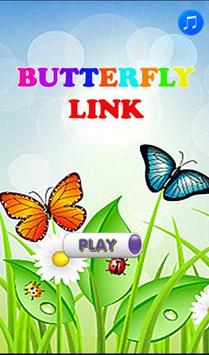 Butterfly Link poster