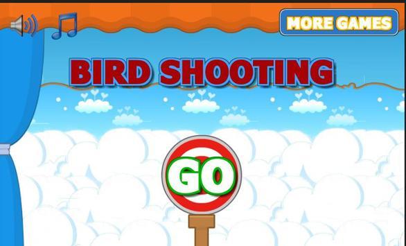 Bird Shooting Gallery poster