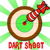 Dart Shooter Free icon
