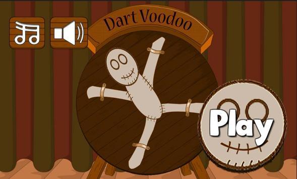 Dart Voodoo Dolls poster