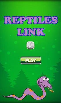 Reptiles Link poster