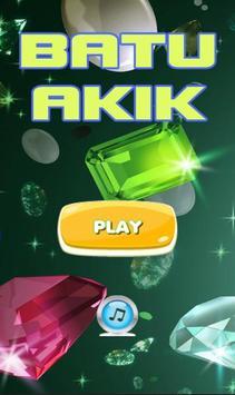 Batu Akik Link poster