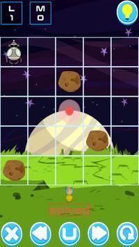 Lost In Space screenshot 2