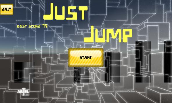 Just Jump apk screenshot