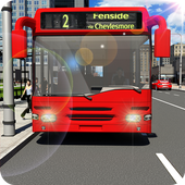 Speed Bus Driver icon