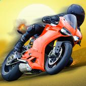 Super Bike Traffic Rush icon