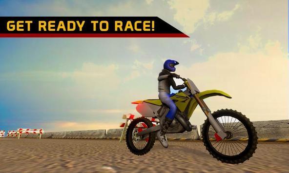 Real Moto Racer screenshot 1