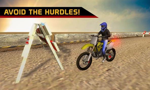 Real Moto Racer screenshot 2