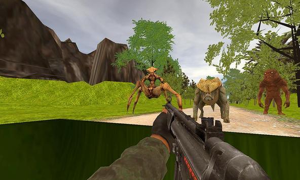 Ultimate Alien Hunter apk screenshot
