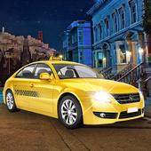 Ultimate Taxi Driver icon